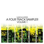 A Four Track Sampler :: Volume 1