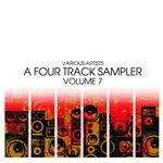 Maxxa :: A Four Track Sampler Volume 7