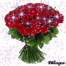 mimo da minha afilhada Flor