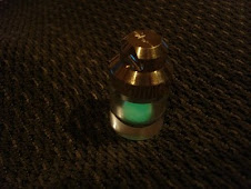 15mm Sphere Lantern