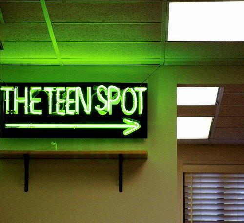 EY Teen Spot