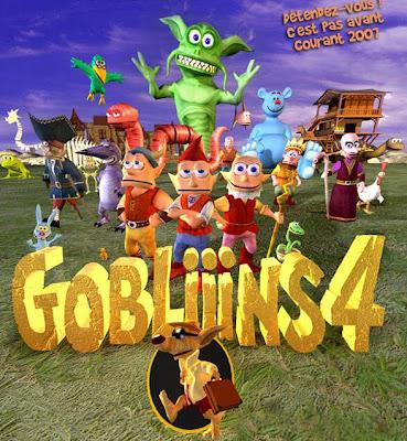 הגובלינים_4-המשחק_החדש!
