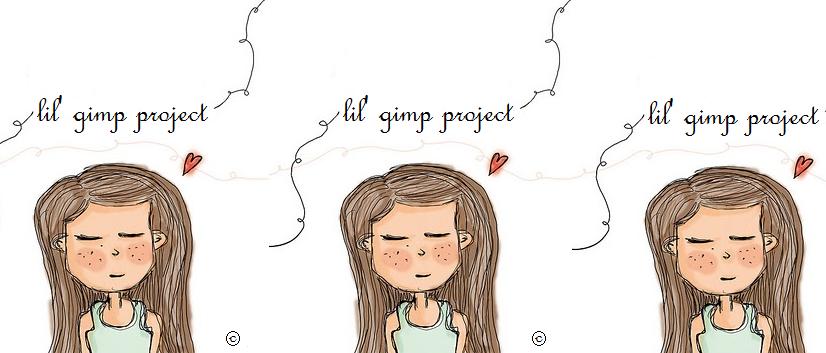 lil' gimp project