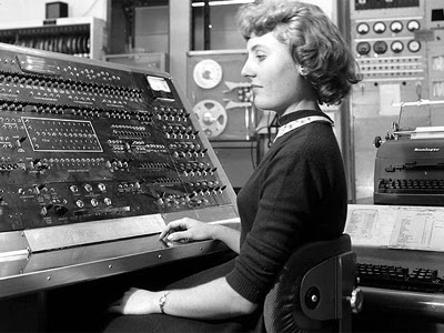 Univac - Click here for the slideshow