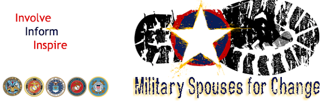 Military Spouses for Change