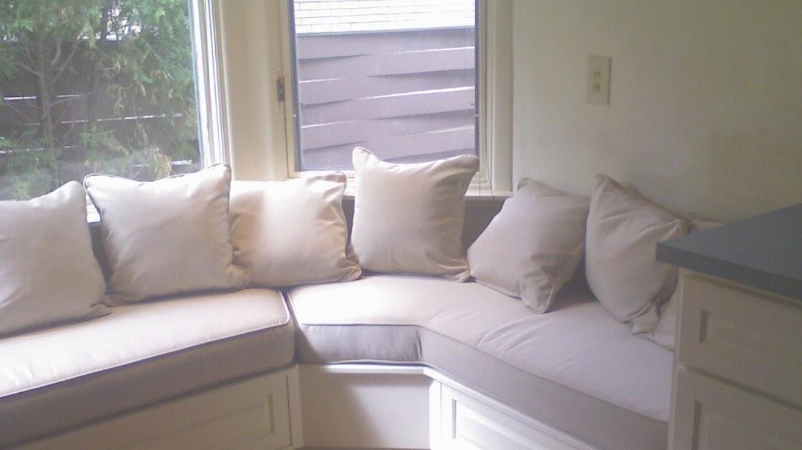 Cozy Cottage Slipcovers: Sunbrella Fabric