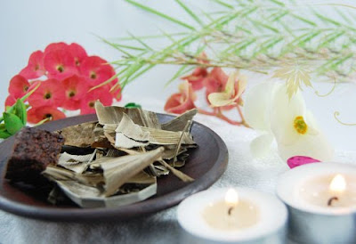 Aromatherapy means of relaxation #3, Aromateraphy
