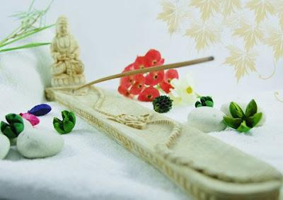 Aromatherapy incense stick, aromatherapy