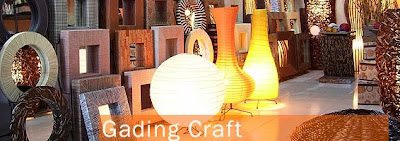 Gading Craft Company, Handicraft Company