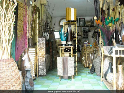Bamboo Handicraft by Mandiri Craft, Handicraft Company, Handicraft, Big Handicraft