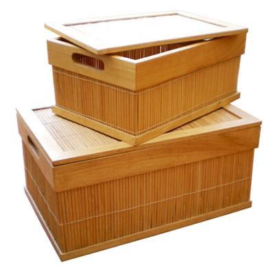 Natural Handicraft Box, basket, box, wood handicraft, collection