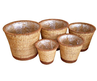 Antique Vase From Rattan, Rattan, Antique Flower Vase, Natural Handicraft, Natural Rattan, Homemade handicraft, Handicraft Product