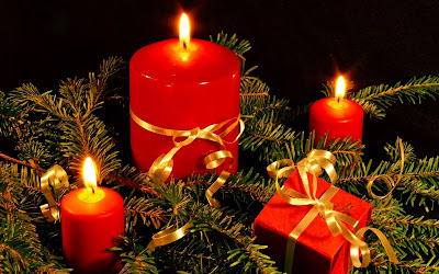 Christmas candle Handicraft, Candle Holder, Handicraft, Handicraft Design