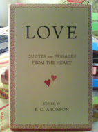 :: Love ~ Books ::