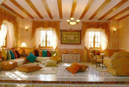 Daisy rooms january 2011 - Housse salon marocain pas cher ...