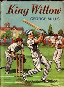 King Willow by George Mills