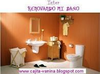 Renovando mi baño
