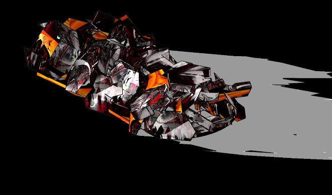 ANONYMOUS 3D OBJECT
