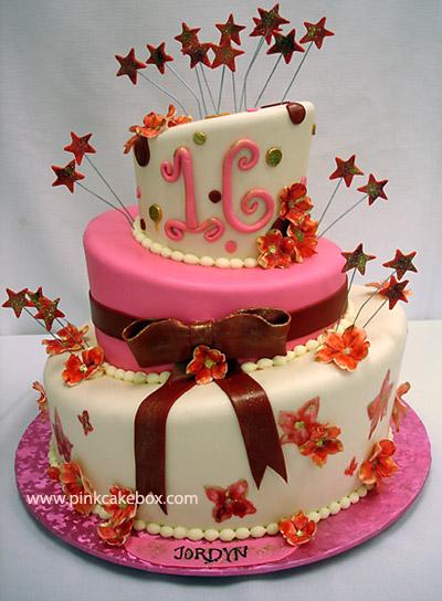 Lilian Delfino: Sweet cake...