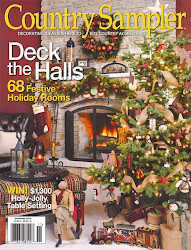 Country Sampler 2010 Holiday Issue