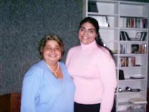 En CNB con Berenice Gómez
