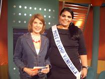 En el programa BALANCE con Beatríz De Majo