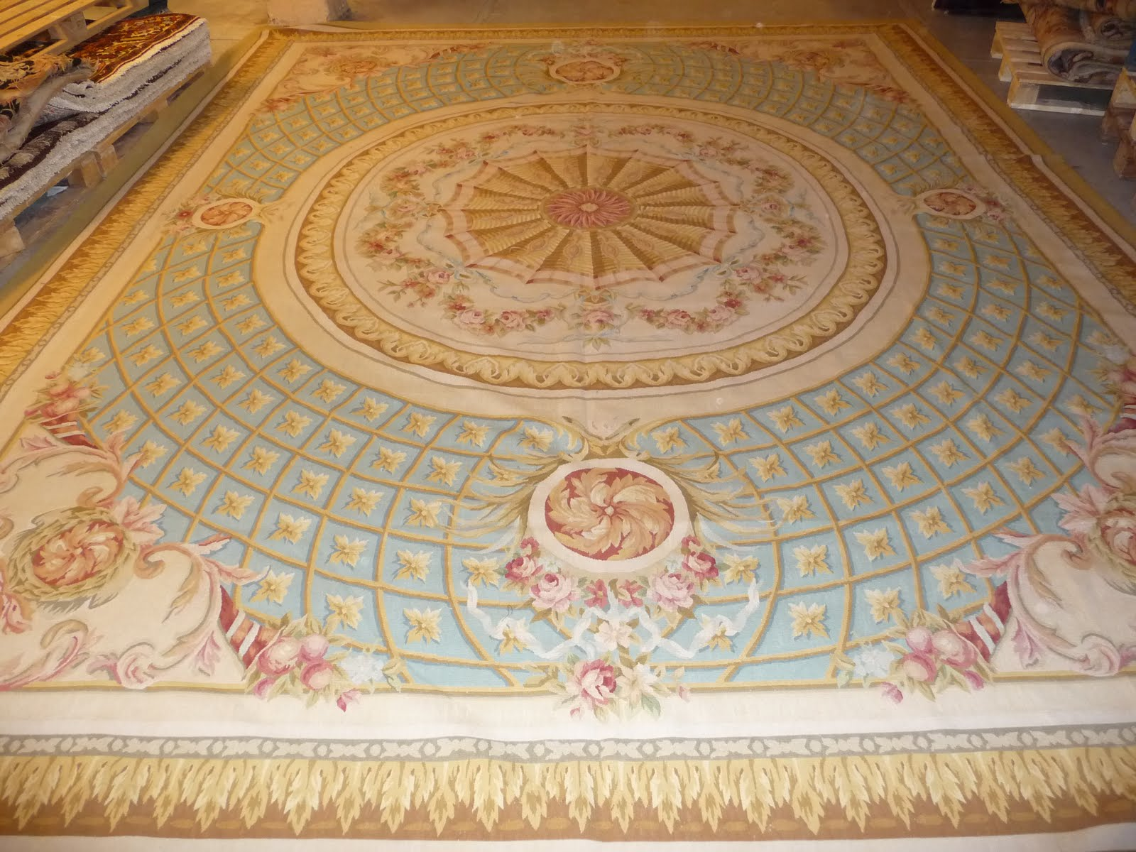 restauration de tapis tapisserie savonnerie et lavage. Black Bedroom Furniture Sets. Home Design Ideas