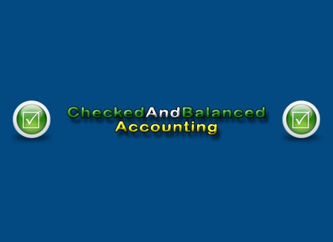 Checked and Balanced Accounting