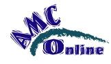AMC Online's Logo