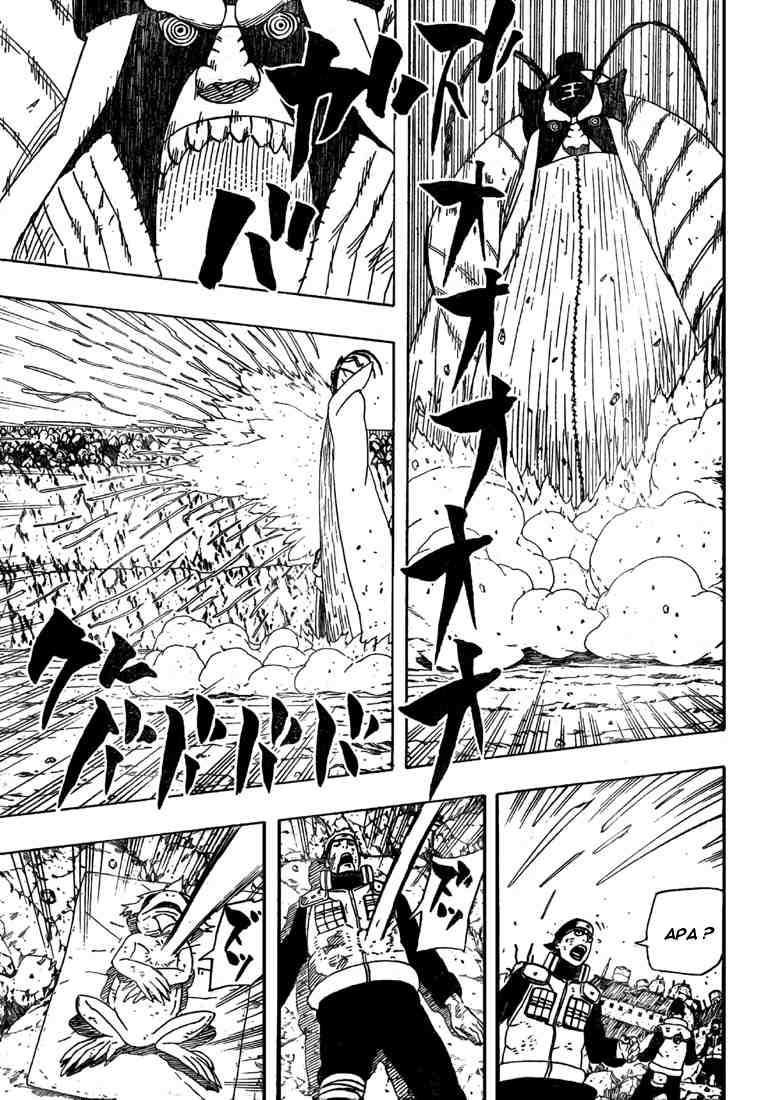 03 Naruto 449   Bunga Harapan
