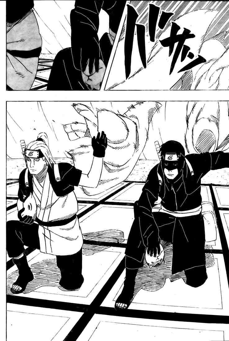 02 Naruto 455   Ikatan