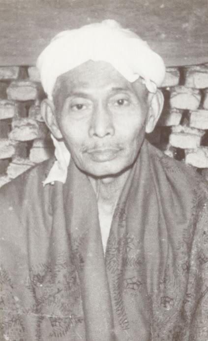 KH Idris Kamali