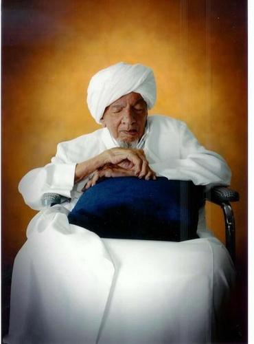 Habib Abd Qadir AsSegaf
