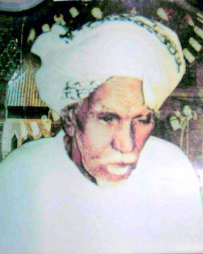 Habib Husin Bin Hadi Al Hamidi