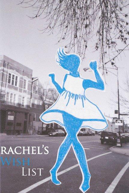 Rachel's Wish List