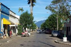 Centro de Morretes