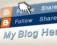 Navbar Blogger Auto Hide