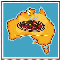 Pizza On Australia
