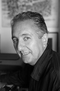 José Antonio Garriga gana el VI Dulce Chacón con la novela Pacífico