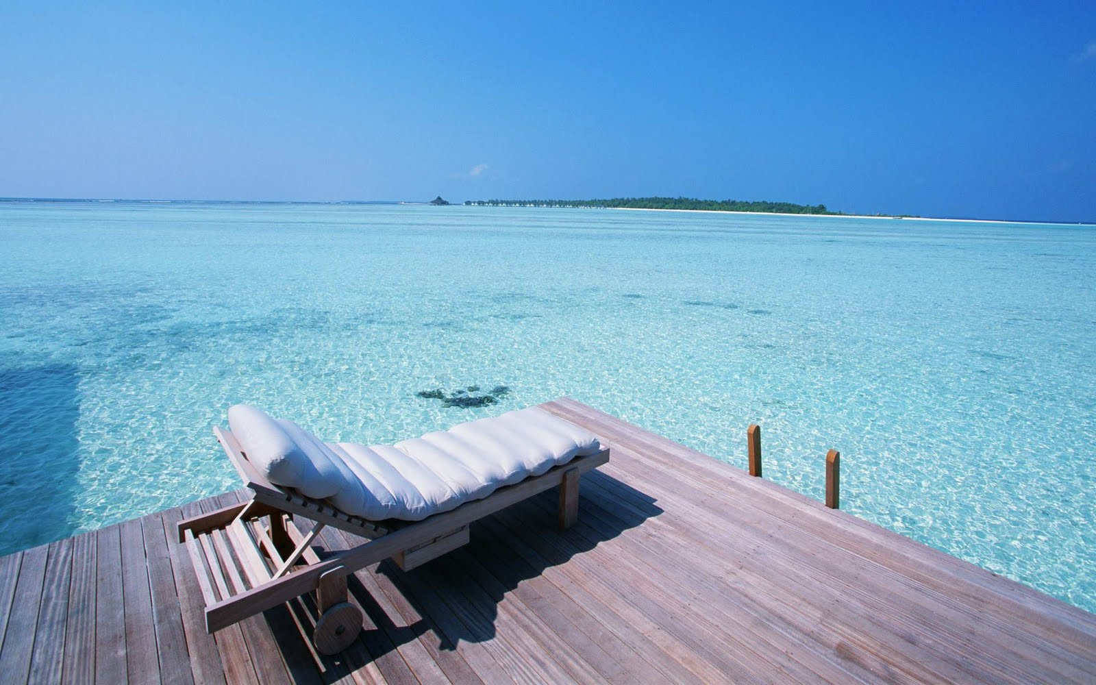 Maldives Islands - Holiday Pictures
