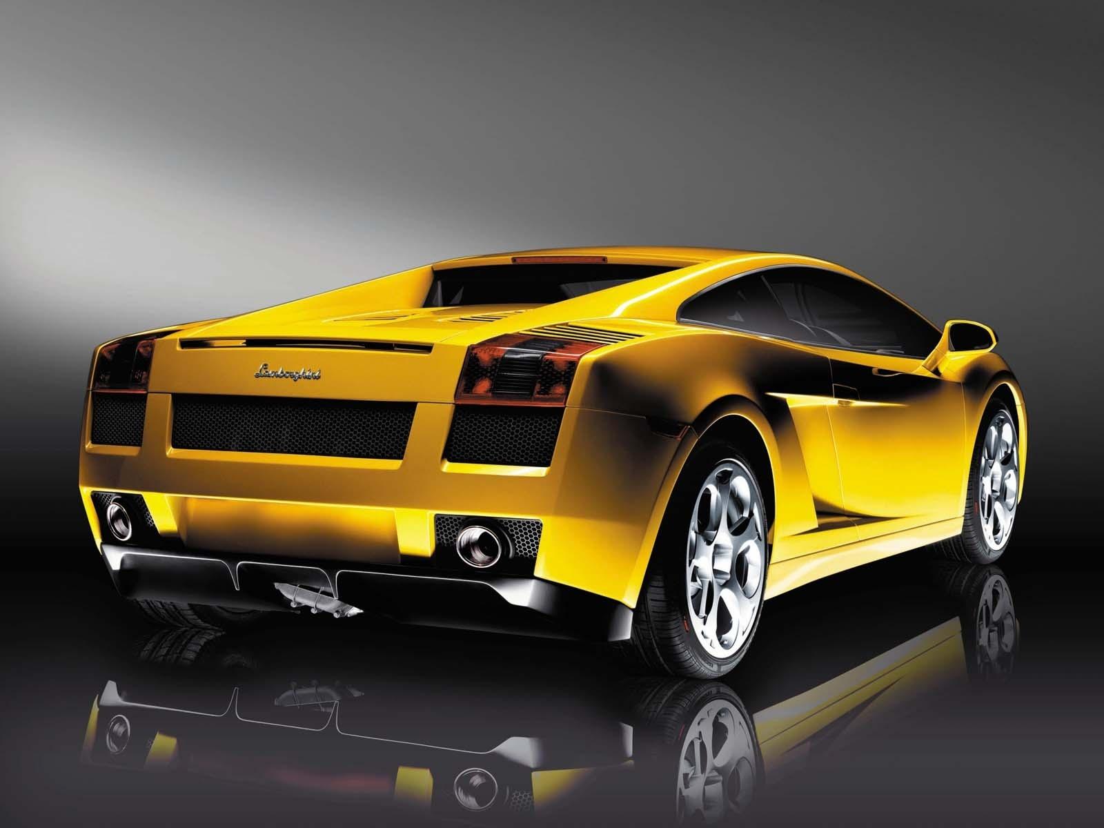 Supercars - Lamborghini