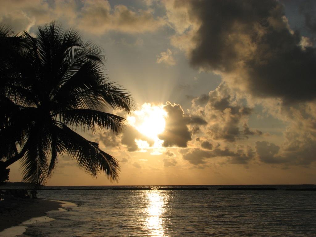 exotic islands maldives hd wallpaper