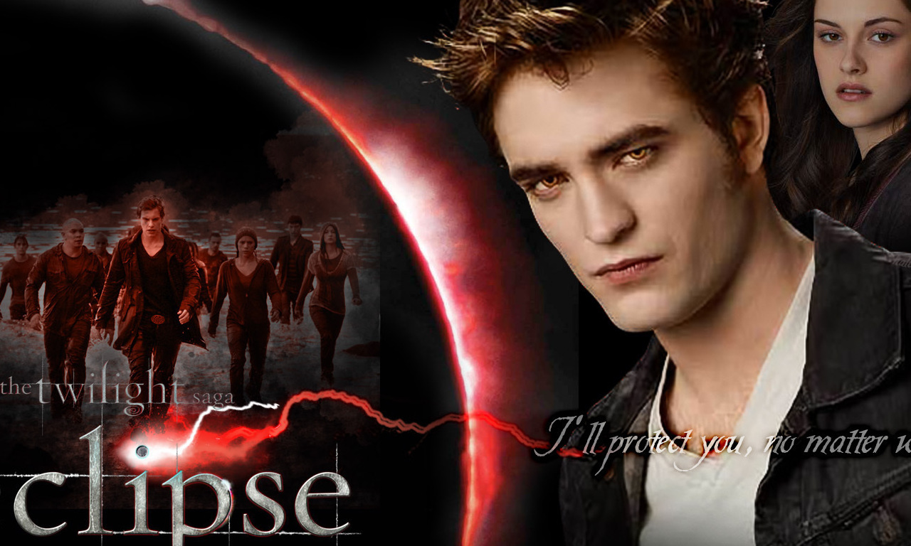 Twilight Eclipse Movie