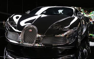 #23 Bugatti Wallpaper