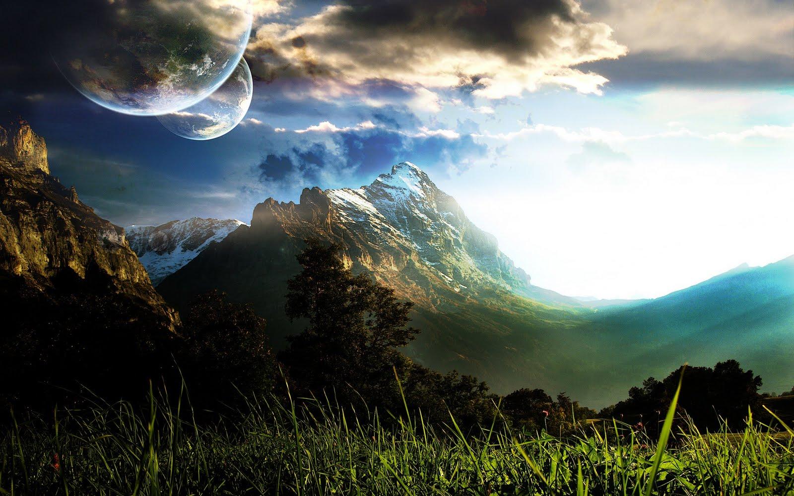 Amazing hq wallpaper fantasy hd wallpaper - Fantasy background ...