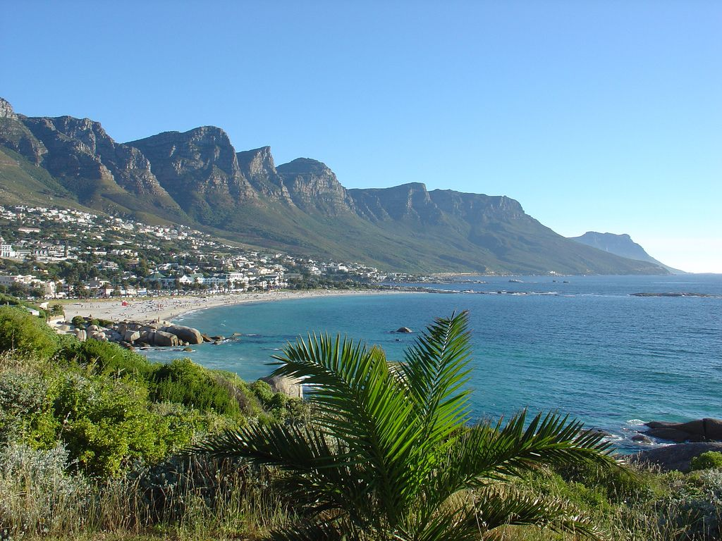 cape town south africa world travel destinations