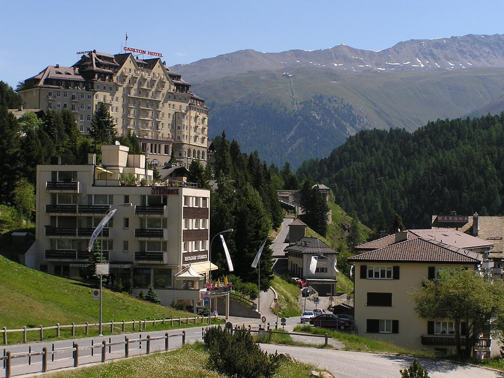 st Moritz Switzerland Summer st Moritz Switzerland Video