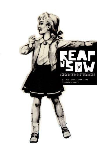 reap n sow