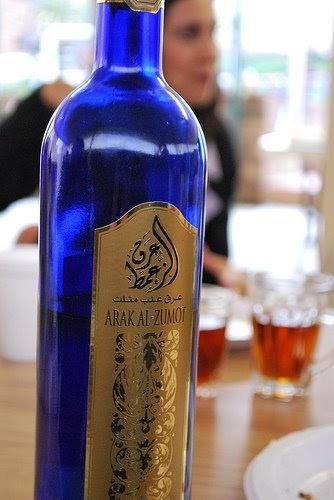 How To Make Arak Drink