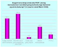 Survei Jawa Tengah